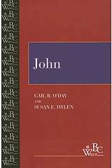 Westminster Bible Companion - John