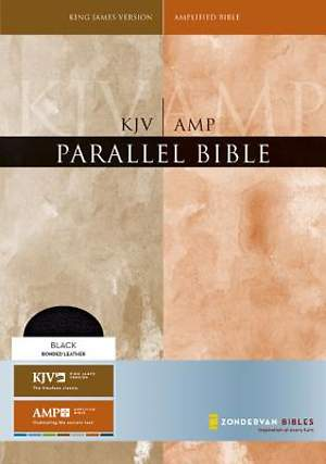 King James Version/Amplified Parallel Bible