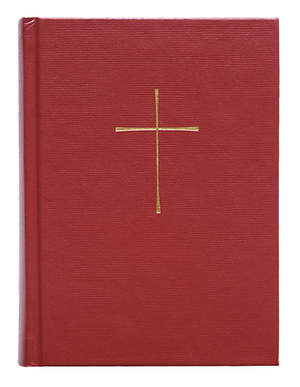 Book of Common Prayer Chapel Edition