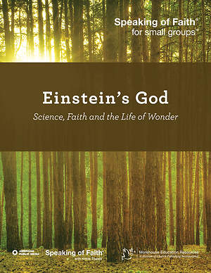 On Being: Einstein's God: Science, Faith and the Life of Wonder Download