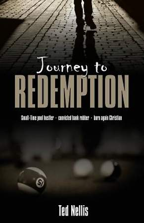 Journey to Redemption [Adobe Ebook]