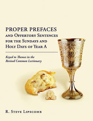 Proper Prefaces and Offertory Sentences for Sundays and Holy Days of Year A Download