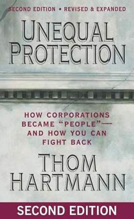 Unequal Protection [Adobe Ebook]