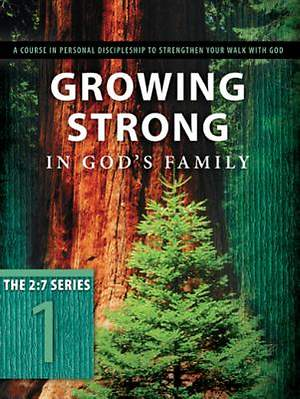 Growing Strong in God's Family [ePub Ebook]