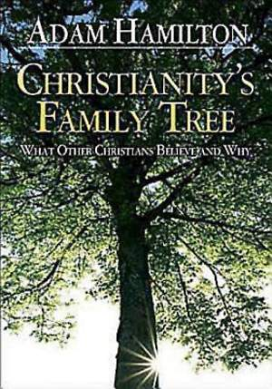 Christianity`s Family Tree Planning Kit