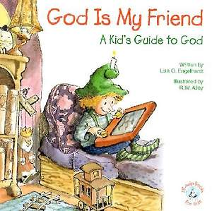 God is My Friend