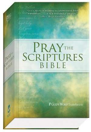 Pray the Scriptures Bible [ePub Ebook]