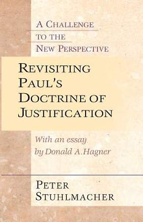 Revisiting Paul`s Doctrine of Justification