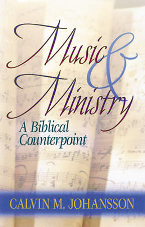 Music and Ministry