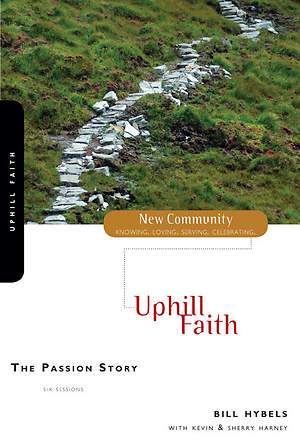 New Community Bible Study series - The Passion Story