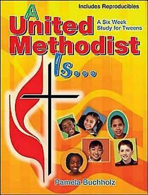 A United Methodist Is