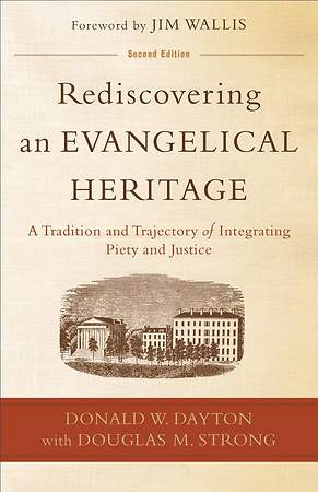 Rediscovering an Evangelical Heritage [ePub Ebook]