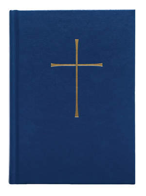 Book of Common Prayer Chancel Edition