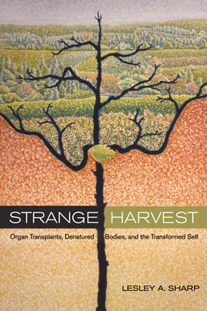 Strange Harvest [Adobe Ebook]