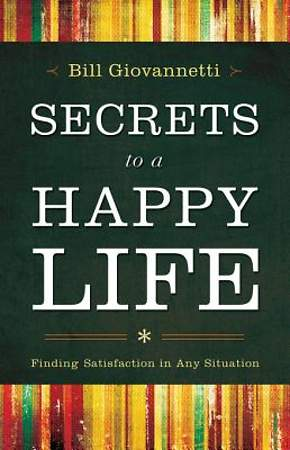 Secrets to a Happy Life [ePub Ebook]