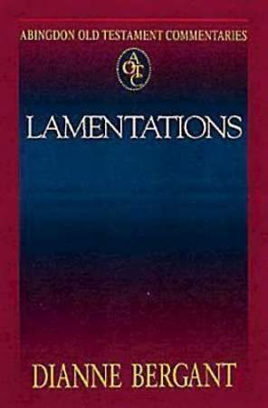 Abingdon Old Testament Commentaries: Lamentations -  eBook [ePub]