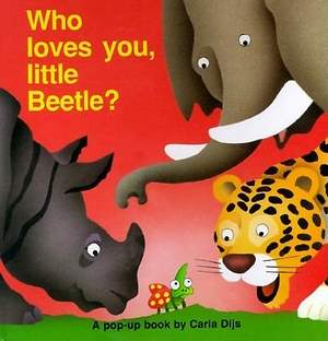 Who Loves You, Little Beetle?