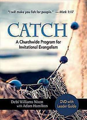 CATCH: Small-Group DVD with Leader Guide