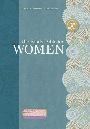 The Study Bible for Women, Indexed