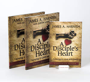 A Disciple's Heart - Leader Kit