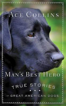Man's Best Hero