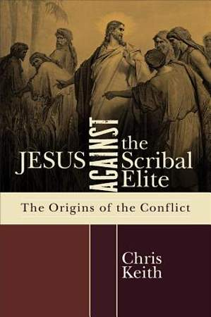 Jesus Against the Scribal Elite [ePub Ebook]