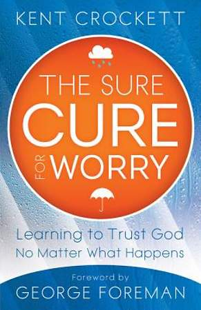 The Sure Cure for Worry [ePub Ebook]
