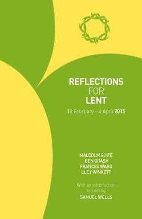 Reflections for Lent 2015 [ePub Ebook]
