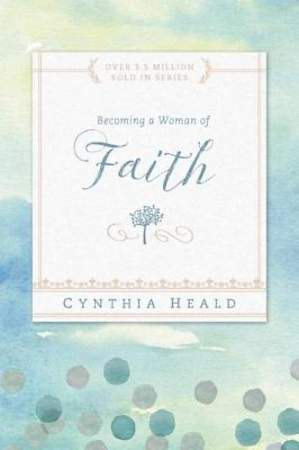 Becoming a Woman of Faith [ePub Ebook]
