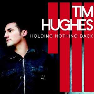 Holding Nothing Back CD