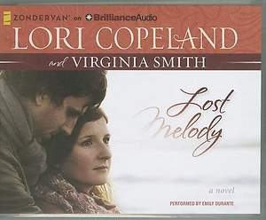 Lost Melody Audiobook