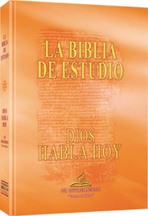 Dhhstudy Bible with Deuterocanonical Books (Latin Vulgate Order) Hrdcover