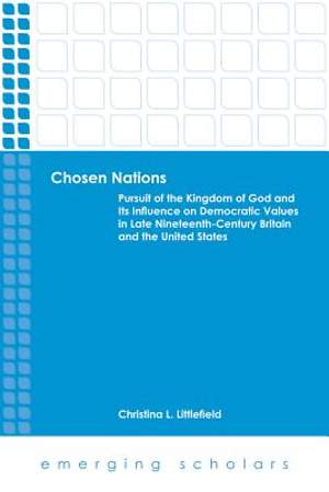 Chosen Nations [Adobe Ebook]