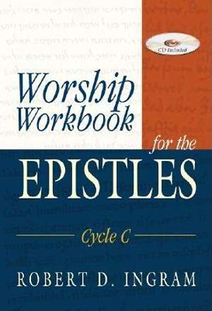 Worship Workbook for the Epistles