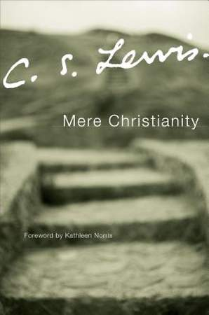 Mere Christianity Large Print