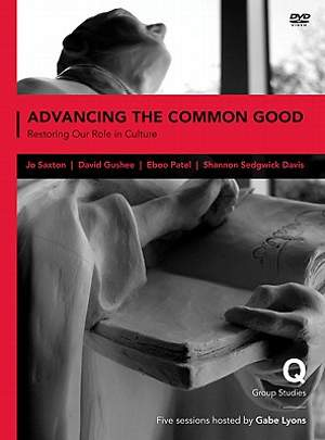 Q Society Room - Advancing the Common Good DVD