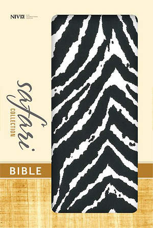 NIV Safari Collection Bible