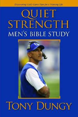 Quiet Strength Men`s Bible Study
