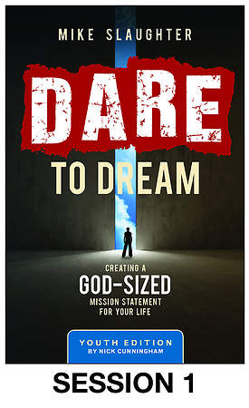 Dare to Dream Youth Streaming Video Session 1