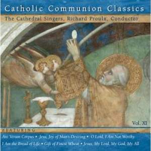 Catholic Communion Classics Volume 11