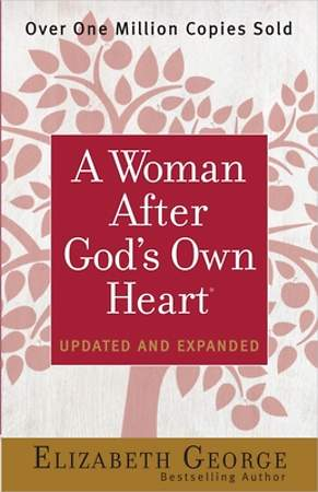 A Woman After God's Own Heart® [Adobe Ebook]