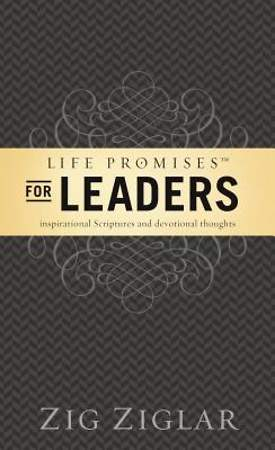 Life Promises for Leaders