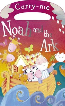 Carry-Me - Noah and the Ark