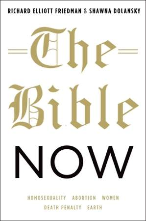 The Bible Now the Bible Now