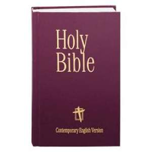 CEV Bible Mission Edition Hardcover
