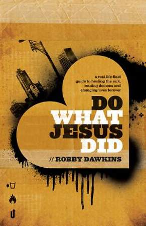 Do What Jesus Did [ePub Ebook]