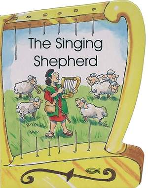 The Singing Shepherd - David