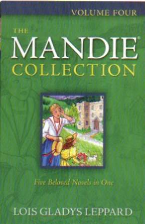 Mandie Collection Volume Four