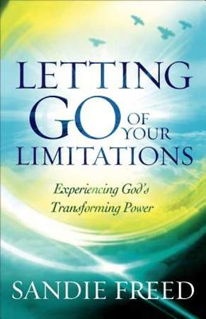 Letting Go of Your Limitations [ePub Ebook]