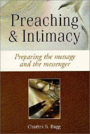Preaching and Intimacy